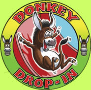 Donkey Drop In